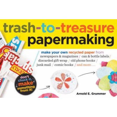Affiliate_WM_trash to paper book